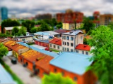 Tilit Shift